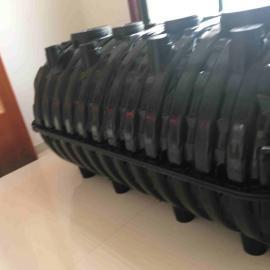 北京1,1.2,1.5,2,2.5三格式化粪池厂家