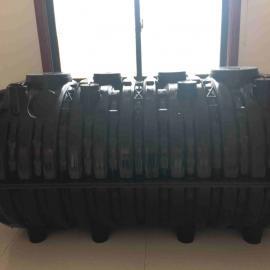 安徽塑料三格式化粪池厂家