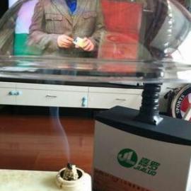 嘉罗DX-11DX-12艾灸排烟抽烟机,室内烟雾净化器