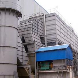 FMQD-III(PPC、PPW)型气箱式脉冲袋式除尘器