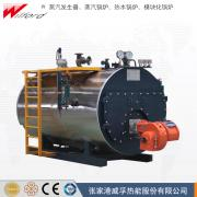 厂家直销现货供应的燃油锅炉