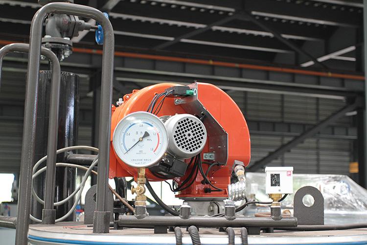 燃油小锅炉