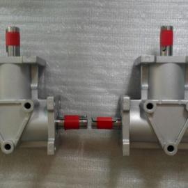 ARA0、ARA1、ARA2、ARA4系列螺旋锥齿轮传动箱最新价格