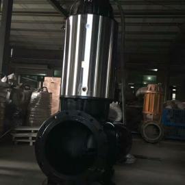 东坡铸铁污水潜水泵-雨水污水泵-高扬程污水泵现货