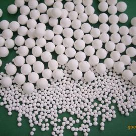 耐1800度高温氧化铝陶瓷填料球