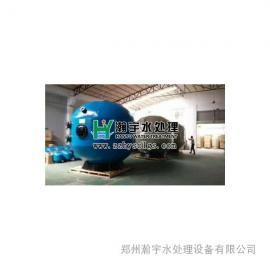广西泳池水处理设备 - 过滤系统
