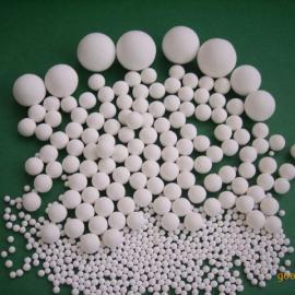 宁夏赢驰耐高温氧化铝陶瓷填料球