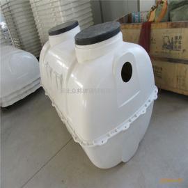 模压化粪池@家用1.5立方化粪池@玻璃钢化粪池生产厂家