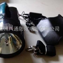 温州八通*手提式防爆探照灯(HID光源) BT5800A