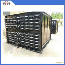【锅炉省煤器供应】鑫�h加工生产锅炉配件锅炉省煤器质量保证