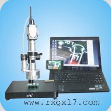 电动三维显微镜