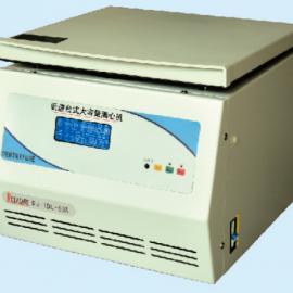 低速台式大容量离心机RJ-TDL-60A 规格570X540X440(mm)价格详谈