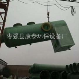 安全玻璃酸雾吸收塔 尾气收买塔