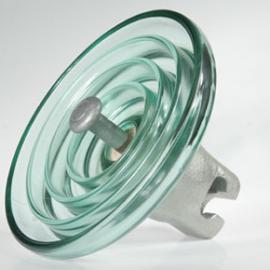LXY1-70悬式玻璃绝缘子