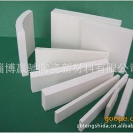 干压成型高温烧结耐磨92氧化铝陶瓷衬板粘接衬板
