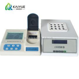污水处理厂COD氨氮 总磷多参数水质分析仪