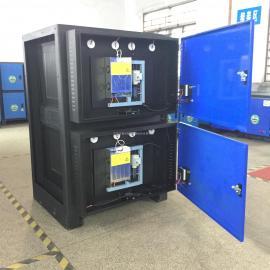 厂家直供高效12000风量食堂油烟净化器