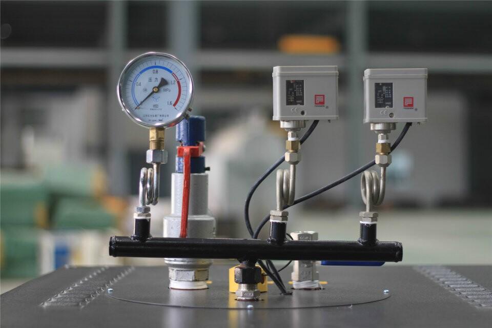 小型立式电蒸汽锅炉
