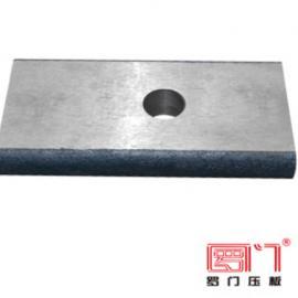 弹簧钢压板