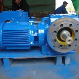 厂家直销S系列斜齿轮-蜗轮蜗杆减速机 四大系列齿轮减速机
