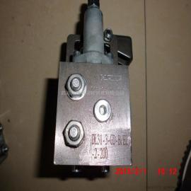 多路阀DL41-3D-C/E 1-2-160手动换向阀
