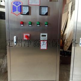 供应生活水箱用SCII-20HB外置式水箱自洁消毒器