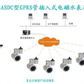 SASDC型插入式电磁水表