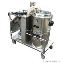 2200W强大工业吸尘器正规工业厂房用吸尘器机械厂吸尘器