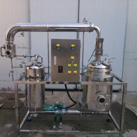 实验型中草药提取浓缩设备