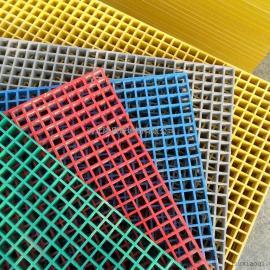 辽源玻璃钢格栅厂家玻璃钢格栅有哪些特点
