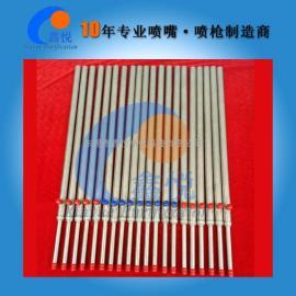北京脱硝专用喷枪生产厂家-鑫悦XYCO水泥厂氨水喷枪定做