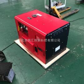 1寸凯汇成消防泵 RB10A 厂家