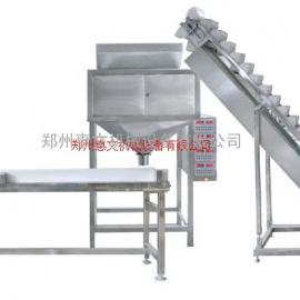 小型炒货包装机 瓜子炒货包装机花生炒货包装机生产厂家