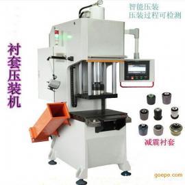 数控电子压装机¥伺服电子压力机¥精密数控伺服压力机