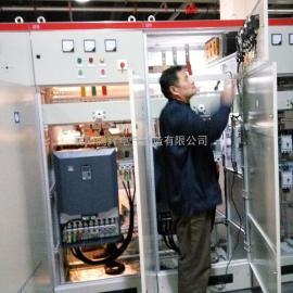 低压变频器生产厂家 TBP500KW低压变频器柜