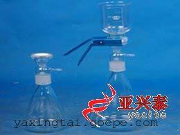 全玻璃微孔滤膜过滤器/砂芯过滤器