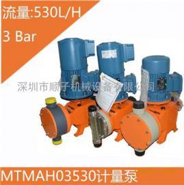 普�_名特�量泵BT4B系列精密�量泵AKS800