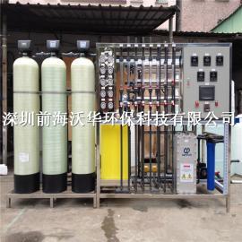 东莞生产销售制药厂5T/H工业超纯水设备