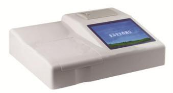 农药残留检测仪 LB-NC24型