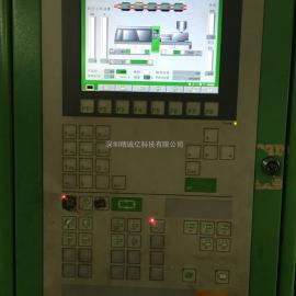 博创注塑机I1070 KEBA电脑显示屏