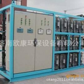 厂家直供大型EDI高纯水设备 纯水制取EDI系统