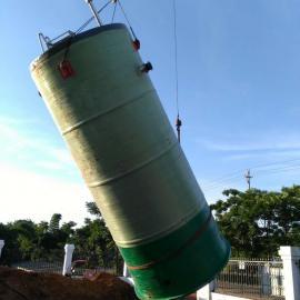 山东一体化预制泵站