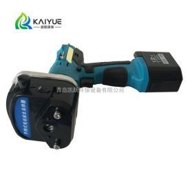 手持式自动水质采样器 KY-H深水水质采样器