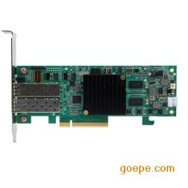 万兆以太网实时抓包存储卡PCIE光纤卡