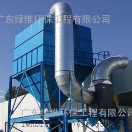 惠州环保公司废气处理之博罗大气污染治理