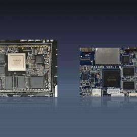 RK3288/3368嵌入式主板 工控机主板开发定制 嵌入式解决方案