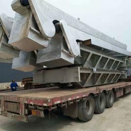 湖北武汉清污机厂家,崇鹏免费设计回转式清污机图纸