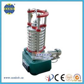 标准振动筛 实验室振筛机SDB-200型顶击式振筛机
