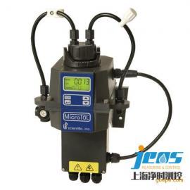 美国HF micro TOL2/20053在线浊度分析仪