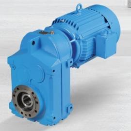 FA37平行轴斜齿轮硬齿面减速机 制冷设备专用减速机